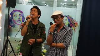 Hazami dan Ewal Hafiz  Karaoke