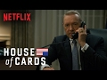 House of Cards - Season 4 | Official Trailer [UK & Ireland] | Netflix