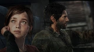 The Last of Us: Ellie