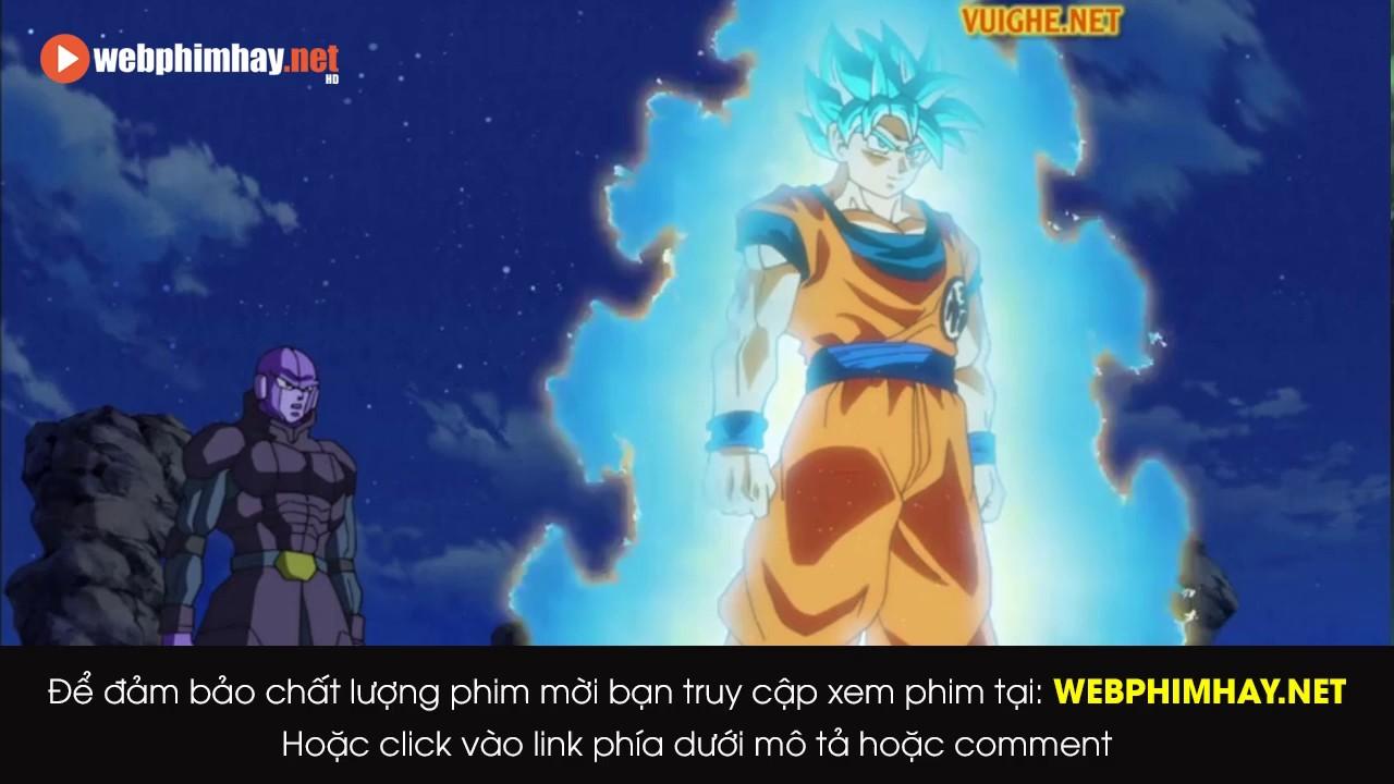 Bảy Viên Ngọc Rồng Siêu Cấp Tập 71 - Dragon Ball Super 71