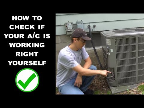 AC Not Working Right? How to Check if Your Air Conditioner is Working Properly