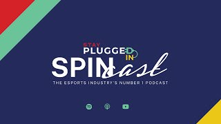 SPINCast: Esports Commentator ft. TREVOR JOHNSON, AGN