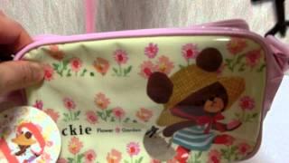 【Kids goods】くまのがっこうミニタオル ぱんやさん・the bears' school http://youtu.be/beVVbhQjeqo 【Kids goods】くまのがっこうウォッシュタオル くるま・th...