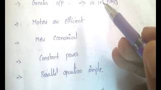 bsnl je/ssc je exam video lectures specialization electrical part 1(in this video i explained electrical part i.e 3 phase vs 1-phase, star delta connections, relation between line and phase voltagespower factor and their ..., 2016-07-26T15:21:16.000Z)
