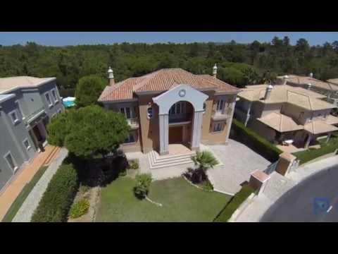 4 Bedroom Villa in Golden Triangle Algarve - PortugalProperty.com - PP1518