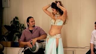 Gambar cover Belly dancing on indian , Pape Pyar Karke Pachhtaya Labh Janjua  Raag    Oy Kake Dekh Le    