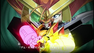 Super Robot Taisen T PV2 l スーパーロボット大戦T 第2弾PV (PS4 & SWITCH)