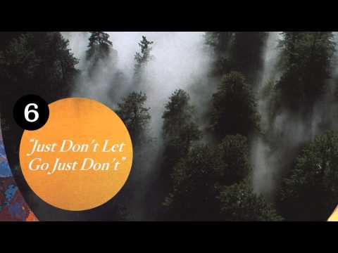 Hellogoodbye - Just Don't Let Go Just Don't (Track 6)