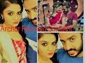 Anchor Ravi And Srimukhi   Personal Images  || Latest Photos