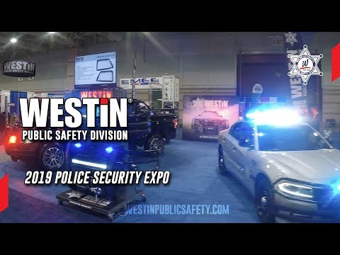 Police Security Expo 2019