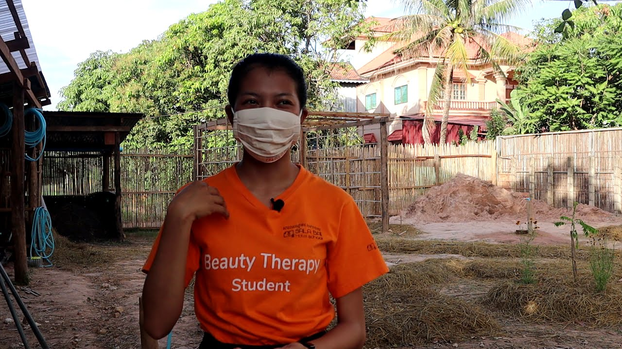 Solidarity for Sala Bai: Meet Sorm Sophea
