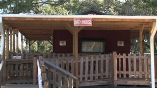 River's End Campground & RV Park - Campground Overview