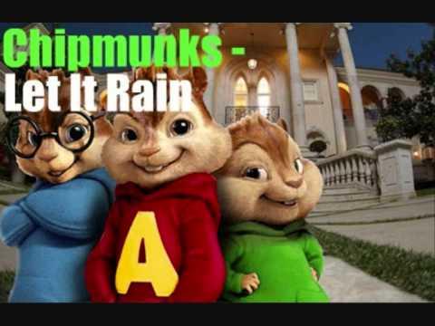 Tinchy Stryder - Let It Rain Chipmunks
