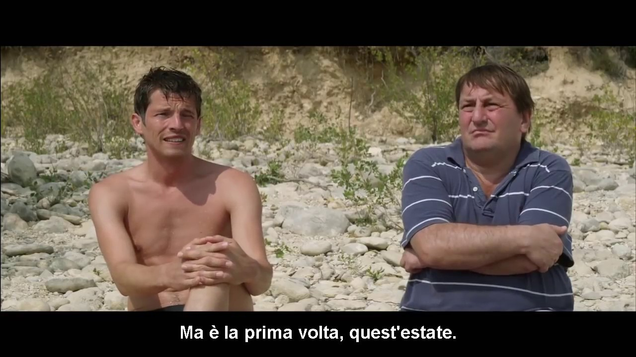 Lo sconosciuto del lago - Trailer italiano ufficiale - Al cinema dal 26/09