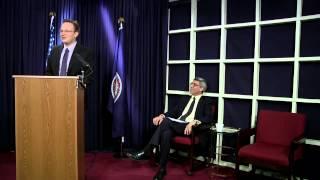 Lyndon LaRouche Videoconferencia Viernes, 21 nov 2014