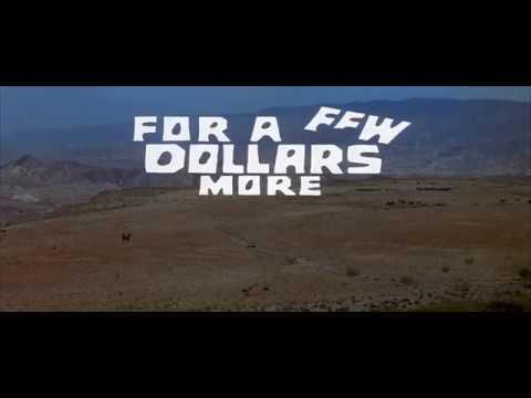 Pentru câțiva dolari în plus 1965 Western Film | HD | Subtitrare Română