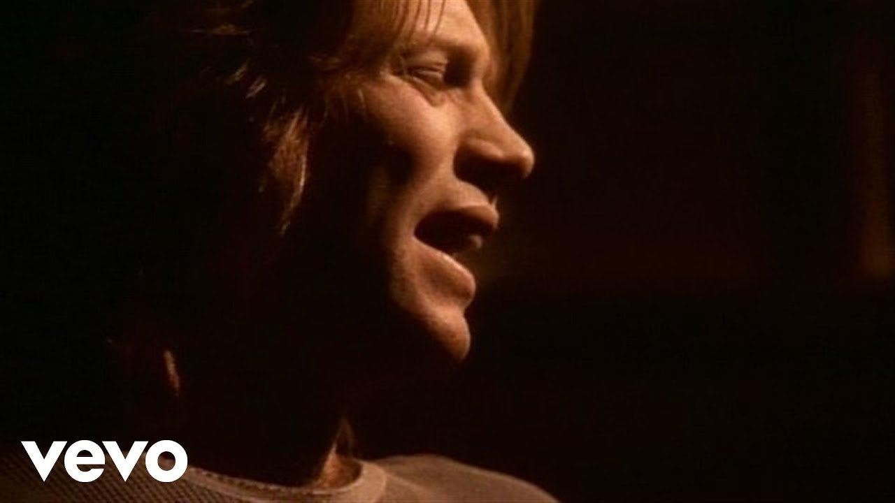 Download Bon Jovi - Lie To Me