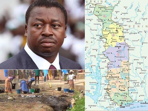Surendettement du Togo: Attention Togolais, bientôt la Terre de vos Aïeux ne vous appartiendra plus!