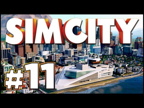 SimCity: Ep 11 - Willis Tower!