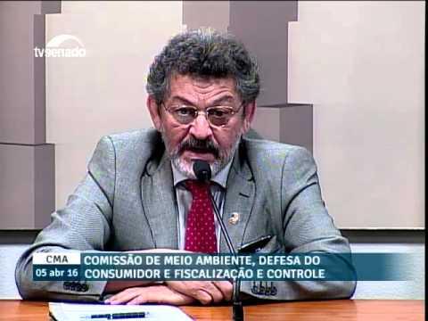 CMA - Comissão De Meio Ambiente - 05/04/2016