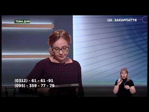 Тема дня: Зовнішньої реклами в історичній частині Ужгорода не буде? (19. 09. 19)