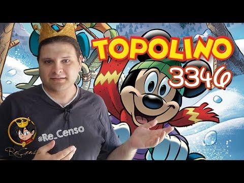 @Re_Censo #299 TOPOLINO 3346