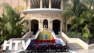 Hollywood Hotel - The Hotel of Hollywood Near Universal Studios en Los Angeles