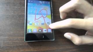 Видео обзор телефона lg optimus l5(Я только что создал свой канал, и хочу вас порадовать своими обзорами!!, 2013-06-12T11:28:48.000Z)