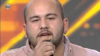 Ali Vatandaş   Nasip Değilmiş X Factor Star Işığı