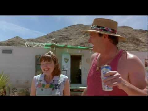 Vegas Vacation - Eddie's Family scene