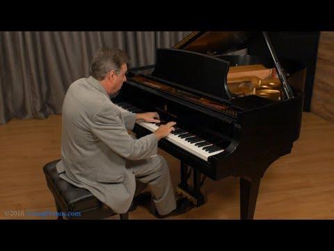 Steinway 2010 Model O Grand Piano - Living Pianos Online Piano Store