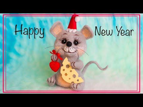 Happy NEW YEAR 2020 | С Новым Годом 2020