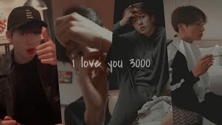 Jungkook — I Love You 3000  Fmv