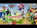 HYPERSPIN   PACKS DE SISTEMAS  descarga por Mega