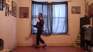 The Jacksons and Michael Jackson Motown 25(remake)