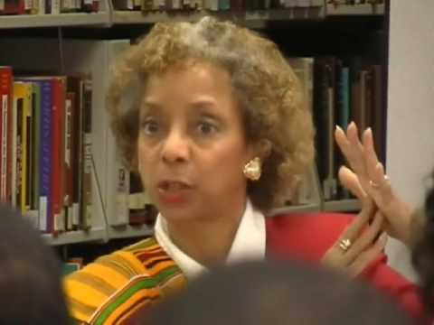 """COT: Dr. Lisbeth Gant-Britton, """"African American History: Heroes in Hardship."""""""