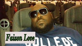 "Why does Comedian Faizon Love Call Spike Lee ""A House N*gga Coon"""