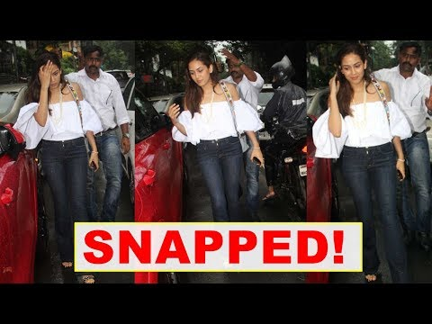 Mira Rajput looks her casual best as she steps out for birthday lunch Mp3