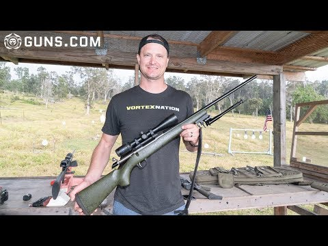 Hawaii's Tough Gun Laws Don't Deter This Hunter