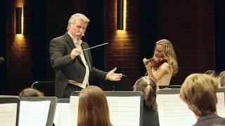 The Artisan (Biola Symphonic Winds - November 10, 2018)