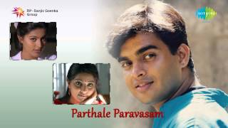 Paarthale Paravasam | Nee Thaan song