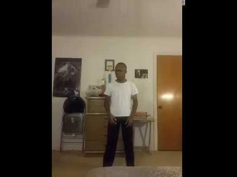 Antwaan Robinson - Why You Wanna Trip On Me (MJ Dance Cover) | Lil MJ