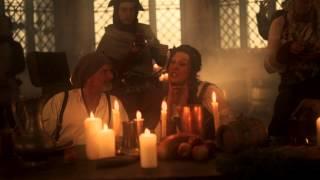 "FAUN ""Tanz mit mir"" (Duett mit Santiano) [Teaser | HD]"