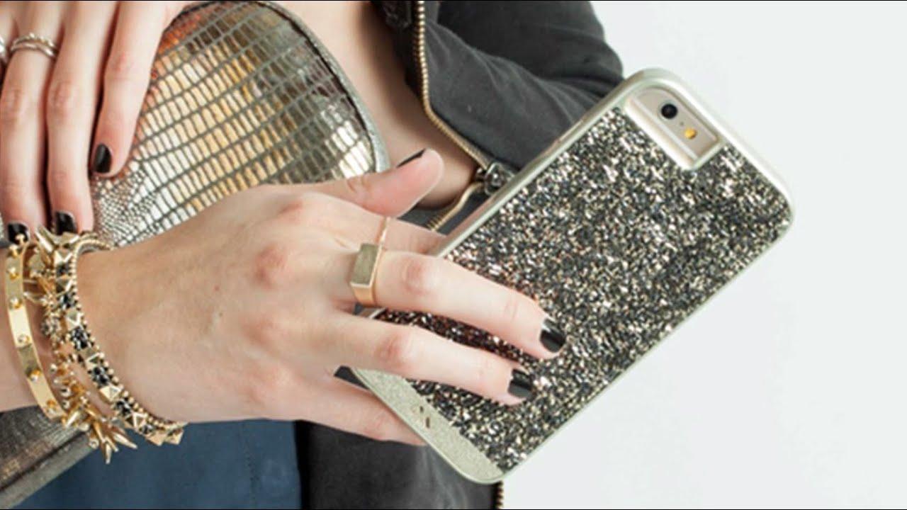 check out c1d73 ad4d1 iPhone 6 plus | Casemate Brilliance Case Review