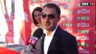 """MIX TV: """"Comedy Club 2013"""": Демис Карибидис"""