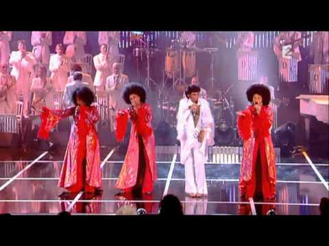 France Télévision - Boney M - medley