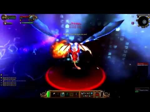 WoW - How to get: Azure Drake + Blue Drake Mount - Solo