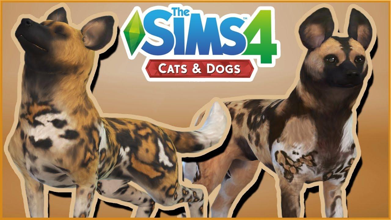 sims 4 animals