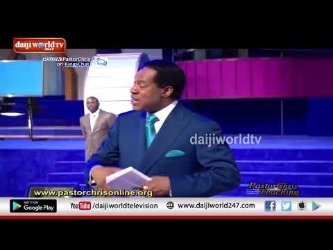 Higher Life in Christ│Episode 42│Daijiworld Television