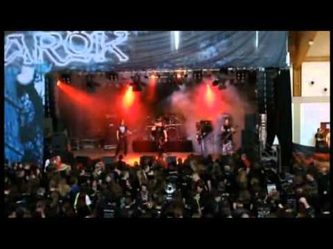 Complete concert - CATAMENIA (live@Ragnarök Festival 2011)
